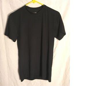 NIB JOE BOXER Men's black t-shirt size small